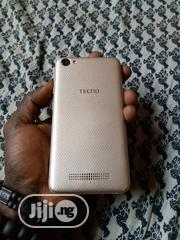 Tecno WX3 8 GB Gold | Mobile Phones for sale in Ondo State, Akure