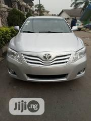 Toyota Camry 2010 Silver   Cars for sale in Rivers State, Port-Harcourt