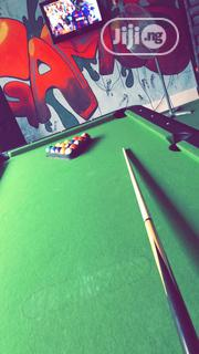 7ft Snooker Board | Sports Equipment for sale in Abuja (FCT) State, Central Business District