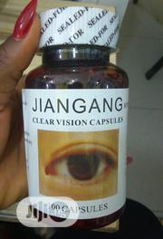 Clear Vision Capsule | Vitamins & Supplements for sale in Abuja (FCT) State, Utako