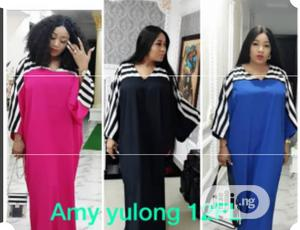 New Female Quality Long Gown