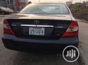 Toyota Camry 2005 Blue | Cars for sale in Rivers State, Port-Harcourt