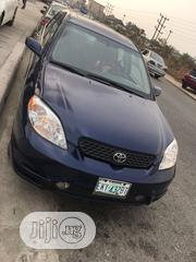 Toyota Matrix 2003 Blue | Cars for sale in Rivers State, Port-Harcourt
