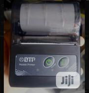 Mobile Bluetooth Receipt Printer | Store Equipment for sale in Lagos State, Ikeja