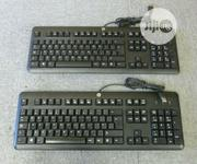 Hp Keyboard   Computer Accessories  for sale in Lagos State, Ikeja