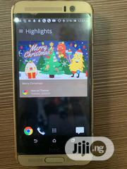 HTC One M9 Plus 16 GB | Mobile Phones for sale in Lagos State, Surulere