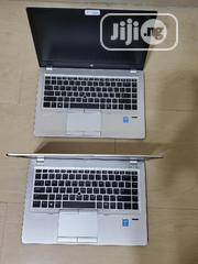Laptop HP EliteBook Folio 9480M 8GB Intel Core i7 SSD 256GB | Laptops & Computers for sale in Abuja (FCT) State, Jabi