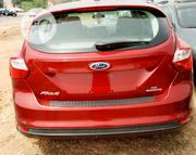 Ford Focus 2013 SE 5-Door Red | Cars for sale in Abuja (FCT) State, Apo District