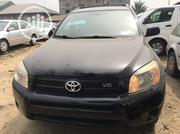 Toyota RAV4 2010 Black   Cars for sale in Rivers State, Port-Harcourt