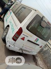 Toyota HMV 2010 White | Buses & Microbuses for sale in Lagos State, Alimosho