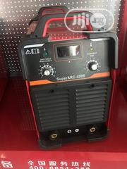Edon Welding Machines Available For Sales | Electrical Equipment for sale in Lagos State, Lagos Island