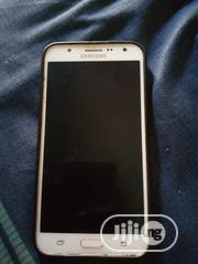 Samsung Galaxy J7 16 GB White | Mobile Phones for sale in Ekiti State, Ado Ekiti