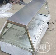 4 Plate Food Warmer Imported   Restaurant & Catering Equipment for sale in Lagos State, Ojo