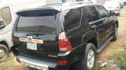 Toyota 4-Runner 2005 Limited V8 Black | Cars for sale in Lagos State, Maryland