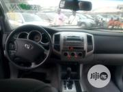 Toyota Tacoma 2009 Double Cab V6 Automatic Black | Cars for sale in Lagos State, Amuwo-Odofin
