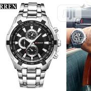 Curren Executive Business Men Watch | Watches for sale in Lagos State, Ajah