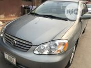 Toyota Corolla 2005 LE Green | Cars for sale in Lagos State, Lagos Mainland