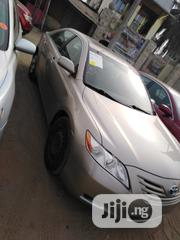 Toyota Camry 2007 Gold | Cars for sale in Lagos State, Ojo