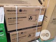 1 Hp Hisense Air Conditioner | Home Appliances for sale in Lagos State, Ojo