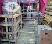 Wire Racks | Store Equipment for sale in Lagos State, Ojo
