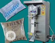 Sachet Water Packaging Machine | Restaurant & Catering Equipment for sale in Lagos State, Ojo