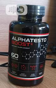 Alphatesto | Sexual Wellness for sale in Lagos State, Ikeja