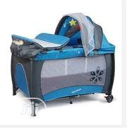 Mama Kids Baby Foldable Trend Yard Bed Cot With Canopy   Children's Furniture for sale in Abuja (FCT) State, Asokoro