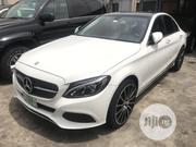 Mercedes-Benz C300 2015 White   Cars for sale in Lagos State, Surulere
