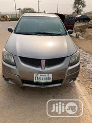 Pontiac Vibe Automatic 2004 Gray   Cars for sale in Abuja (FCT) State, Gwarinpa