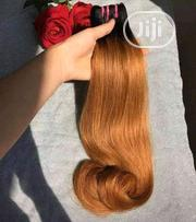 Double Drawn Virgin Hair Grade 12a. | Hair Beauty for sale in Anambra State, Onitsha