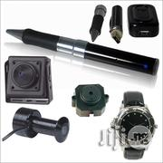 Spy Cameras | Security & Surveillance for sale in Lagos State, Lagos Mainland