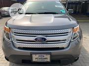 Ford Explorer 2013 Gray | Cars for sale in Lagos State, Lekki Phase 2