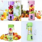 Portablec Rechargeable Blender | Kitchen Appliances for sale in Enugu State, Nsukka