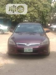 Honda Accord 2005 Automatic | Cars for sale in Abuja (FCT) State, Wuye
