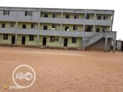 For Sale: Schools Jss To Sss On 4plts And Pry On 2plts At Ayobo Lagos | Commercial Property For Sale for sale in Lagos State, Ipaja