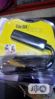 Video DVR Capture Card | Accessories & Supplies for Electronics for sale in Lagos State, Ikeja
