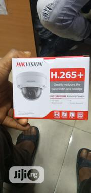 Hikvision IR Fixed Dome Network Cameea | Security & Surveillance for sale in Lagos State, Ikeja