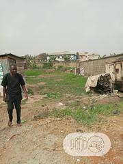 A Plot Of Land For Sale In Medina Estate | Land & Plots for Rent for sale in Lagos State, Ikeja