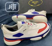 Original Prada Sneakers Available | Shoes for sale in Lagos State, Surulere