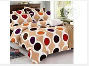 Spice Bedsheets Bedsheets With 4pillowcases | Home Accessories for sale in Enugu State, Enugu