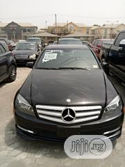 Mercedes-Benz C300 2011 Black | Cars for sale in Lagos State, Epe