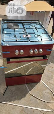 MAIX 60 BY 60 Gas Cooker | Kitchen Appliances for sale in Lagos State, Ojo