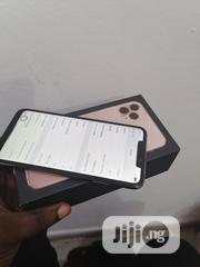 Apple iPhone 11 Pro Max 256 GB Gold | Mobile Phones for sale in Abuja (FCT) State, Garki 2