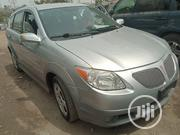 Pontiac Vibe 2006 AWD Silver | Cars for sale in Lagos State, Amuwo-Odofin
