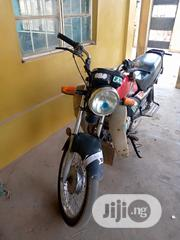 Honda CB 2018 Red | Motorcycles & Scooters for sale in Osun State, Ife