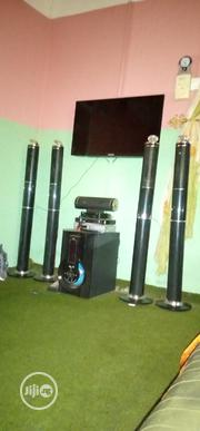 Fairly Use Home Theatre | Audio & Music Equipment for sale in Abuja (FCT) State, Jabi