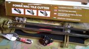 Super Power Mac Tile Cutter | Measuring & Layout Tools for sale in Rivers State, Obio-Akpor