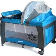 1 Month Used Very Neat Mama Kids Trend Play Yard | Children's Gear & Safety for sale in Oyo State, Ibadan