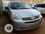 Toyota Sienna 2004 LE FWD (3.3L V6 5A) Silver   Cars for sale in Abuja (FCT) State, Wuse