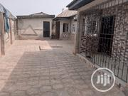 3 Bedroom Flat With A Miniflat & A Shop On Half Plot For Sale | Houses & Apartments For Sale for sale in Lagos State, Ipaja